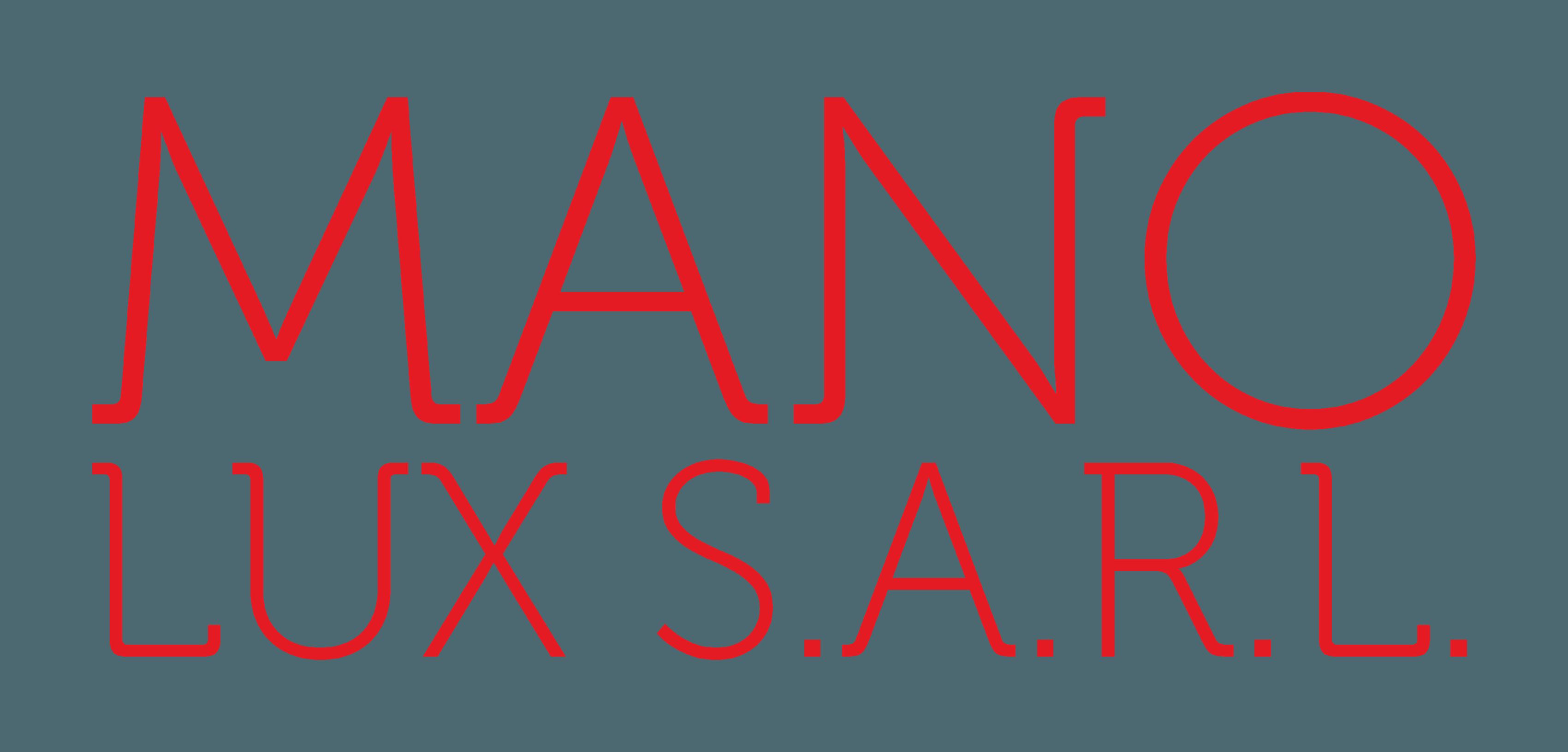 Manolux sarl Pétange Luxembourg